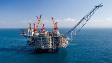 Photo of إسرائيل تسجل عائدات قياسية من الغاز الطبيعي والنفط