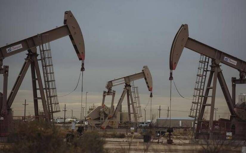 نفط- النفط في آسيا - التنقيب عن النفط