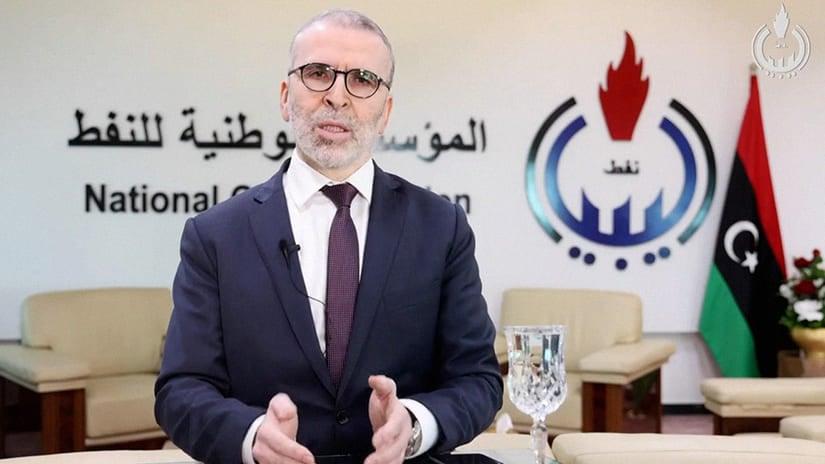 الليبية للنفط -إنتاج النفط- مؤسسة النفط