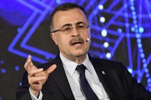 رئيس أرامكو أمين الناصر