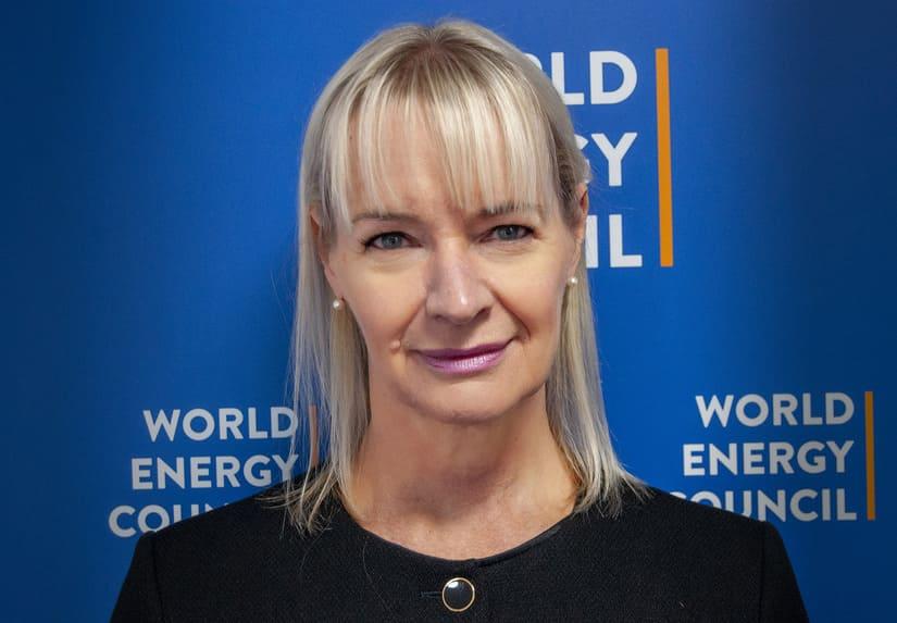 مجلس الطاقة العالمي