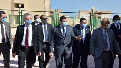 Photo of محطة الضبعة النووية في مصر.. سفير روسيا يشيد بإمكانات المشروع