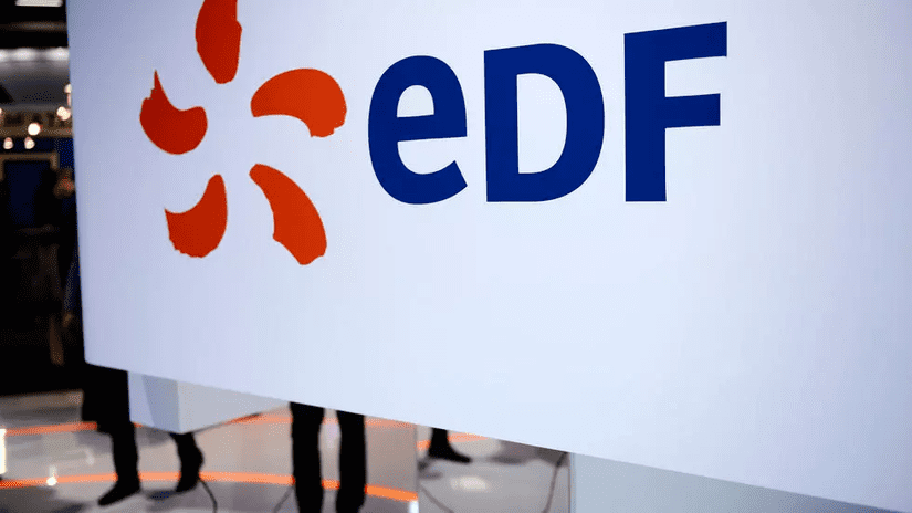 إي دي إف- شركة كهرباء فرنسا