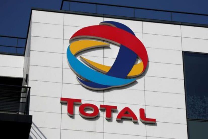 توتال- الغاز المسال