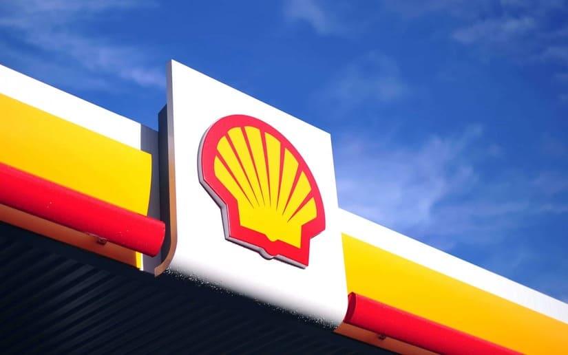 شل - شركة النفط شل