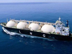 الغاز الطبيعي المسال- صادرات الغاز المسال