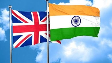 Photo of تعاون مرتقب بين الهند وبريطانيا في مجال الطاقة والمناخ