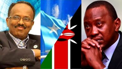 Photo of أنباء عن وساطة قطرية لتقاسم عائدات النفط بين كينيا والصومال