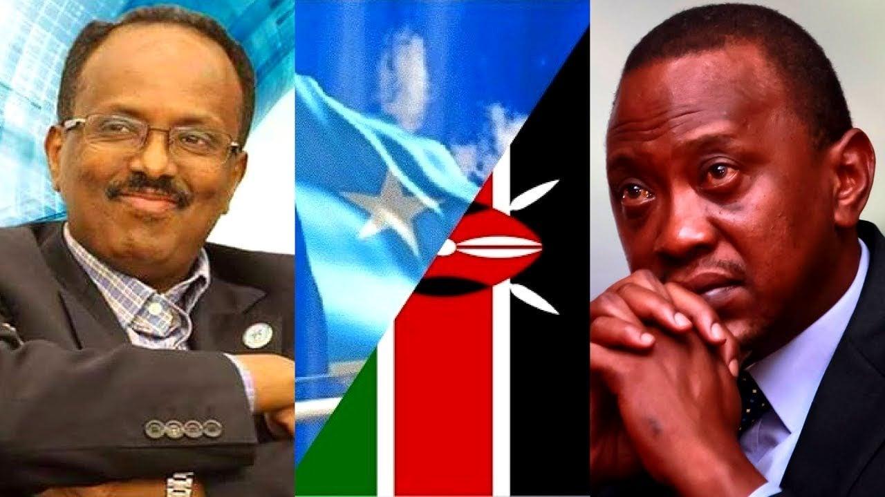 عائدات النفط - كينيا - الصومال- قطر