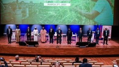 Photo of تعاون بين المغرب ونيجيريا في مشروع للأسمدة والأمونيا