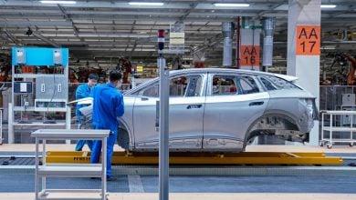 Photo of سايك الصينية تنشئ مصنعًا للسيارات الكهربائية في باكستان