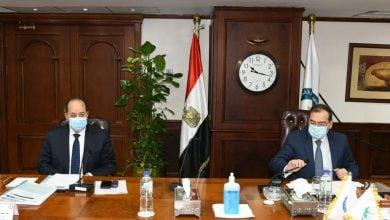 Photo of وزير البترول المصري: نعمل على تطوير وتأهيل قطاع الغاز الطبيعي