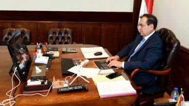 Photo of خطة مصرية للانتهاء من مشروعات رفع كفاءة شبكة الغاز الطبيعي