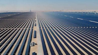 "Photo of ""ديوا"" تفوز بجائزة أفضل صفقة للطاقة المتجددة بالشرق الأوسط في 2020"