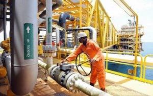 نيجيريا- النفط في نيجيريا - شل - عقد الغاز