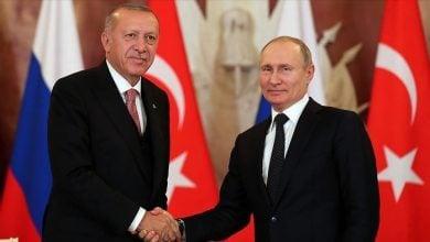 Photo of تركيا تستعد لوضع حجر أساس المفاعل الثالث لمحطة أكويو النووية