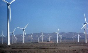 محطات الرياح - أرشيفية