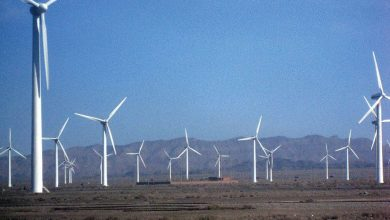 Photo of دراسة تسلط الضوء على تكلفة الكهرباء النظيفة لدول شمال شرق آسيا