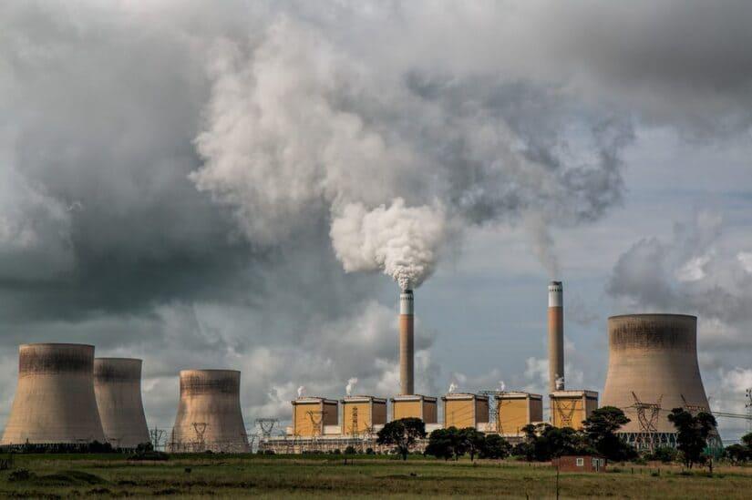 الفحم- مشروعات الفحم