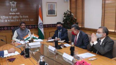 Photo of مشروع مشترك بين الهند وإسرائيل لتصنيع بطاريات الألومنيوم الهوائية