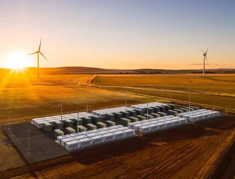 أستراليا- الطاقة المتجددة