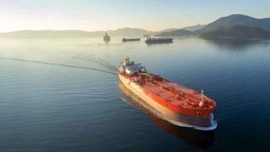 Photo of شل تضيف 10 ناقلات نفط جديدة تعمل بالغاز المسال إلى أسطولها