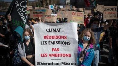 Photo of فرنسا تصدر قانون المناخ الجديد بمعايير خاصة للطاقة الشمسية