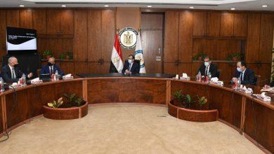 Photo of مصر تتوسع في الاعتماد على التكنولوجيا الرقمية بالمشروعات النفطية