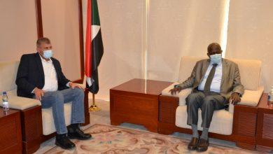 Photo of وزير الطاقة السوداني يعلن عن خطوة عاجلة لحل أزمة الكهرباء