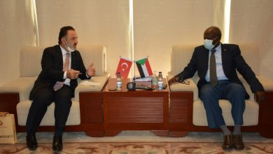 Photo of السودان يعلن توصله إلى اتفاق مع تركيا لحل أزمة الكهرباء