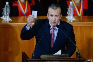 وزير النفط الفنزويلي طارق العيسمي