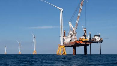 Photo of أميركا تتجه لتطوير مشروعات الرياح البحرية وخفض تكاليف الطاقة الشمسية