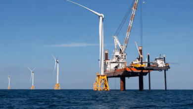 Photo of الدنمارك.. مشروع لتوليد الكهرباء من طاقة الرياح في بحر الشمال