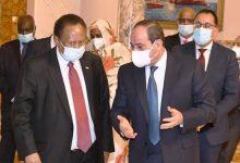 Photo of مصر والسودان يتفقان على تصعيد جديد بشأن سد النهضة