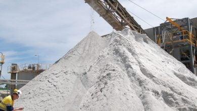 Photo of البرتغال على وشك إلغاء مشروع لإنتاج الليثيوم بقيمة 603 ملايين دولار