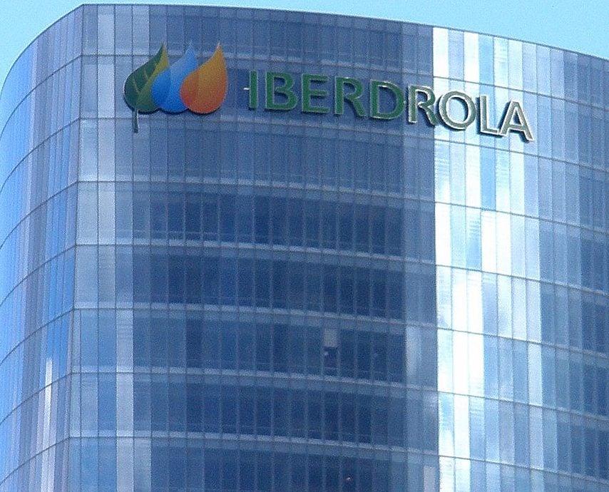 مقر شركة إيبردرولا - أرشيفية