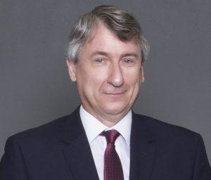 مدير عام شركة تنمية نفط عمان راؤول ريستوشي