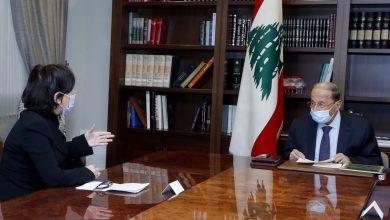 Photo of لبنان يتهم إسرائيل بالتسبب في 1701 حالة تسرّب نفطي