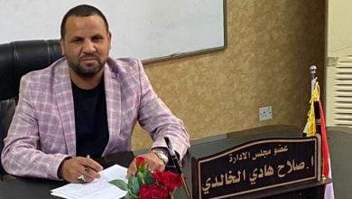 """Photo of حوار - صلاح الخالدي """"عضو كهرباء العراق"""": أزمة الغاز الإيراني ستتكرر.. وأميركا تضغط للتعامل مع جنرال إلكتريك"""