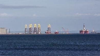 Photo of سينوك تبدأ الإنتاج من حقل كوفيديان النفطي