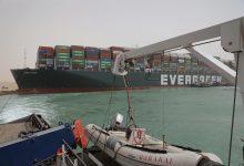 Photo of قناة السويس.. الرابحون والخاسرون من أزمة السفينة إيفر جيفن