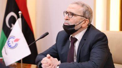 Photo of الليبية للنفط: الحكومة الجديدة وعدت بتوفير الميزانيات اللازمة لدعم القطاع