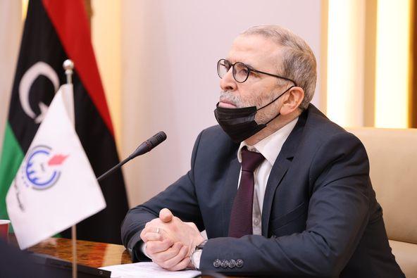 الليبية للنفط