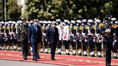Photo of سد النهضة.. مصر والسودان تجددان رفضهما الإجراءات أحادية الجانب