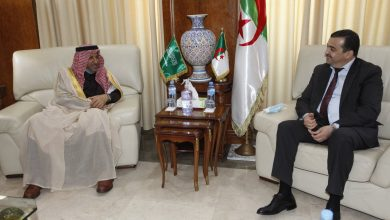 Photo of السعودية والجزائر تعبران عن ارتياحهما لالتزام أوبك+ بنسب الإنتاج
