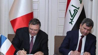 Photo of العراق يطالب توتال سرعة تنفيذ برامج التعاون في قطاع الطاقة