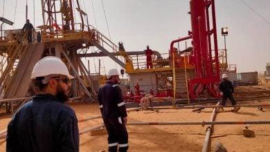 Photo of ليبيا تعلن انتهاء أعمال حفر أول بئر تطويري في حقل إيراون