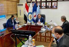 Photo of مصر تضع خطة شاملة لتطوير وتحديث المناطق النفطية