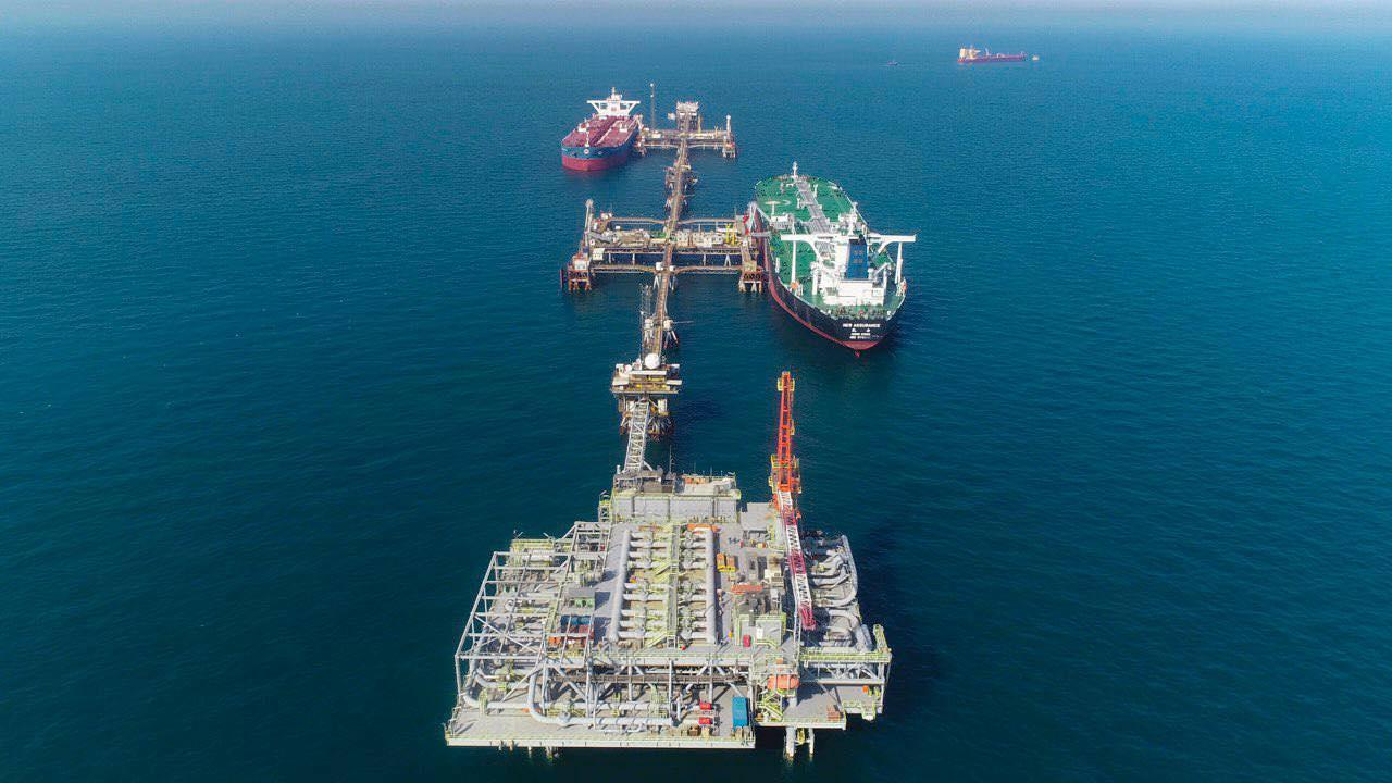 النفط العراقي - الإيرادات النفطية