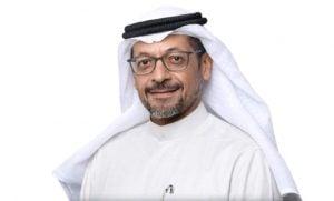 وزير المالية الكويتي، خليفة حمادة،